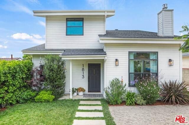 1813 N Avenue 55, Los Angeles, CA 90042 (#21-746704) :: Randy Plaice and Associates