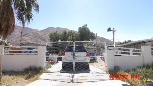21792 Snowview Dr, Palm Springs, CA 92262 (MLS #21-747164) :: Hacienda Agency Inc