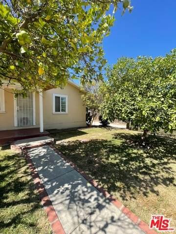 4046 Bemis St, Los Angeles, CA 90039 (#21-748038) :: The Pratt Group