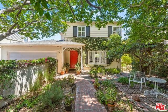 3422 Waverly Dr, Los Angeles, CA 90027 (#21-748946) :: Angelo Fierro Group | Compass