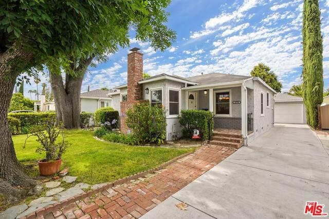 14745 Cumpston St, Sherman Oaks, CA 91411 (#21-749144) :: Montemayor & Associates