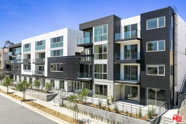 957 Figueroa Ter #320, Los Angeles, CA 90012 (MLS #21-751912) :: The John Jay Group - Bennion Deville Homes