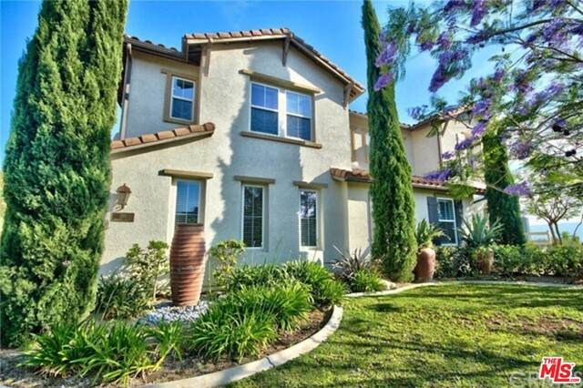 210 Friesian St, Norco, CA 92860 (MLS #21-752590) :: The John Jay Group - Bennion Deville Homes