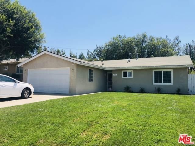 976 Garden Grove Ave, Norco, CA 92860 (MLS #21-754856) :: The John Jay Group - Bennion Deville Homes