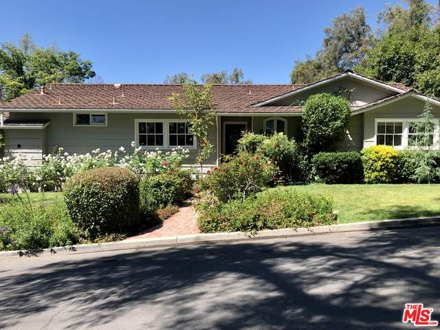 5809 Hilltop Rd, Hidden Hills, CA 91302 (#21-755056) :: Lydia Gable Realty Group