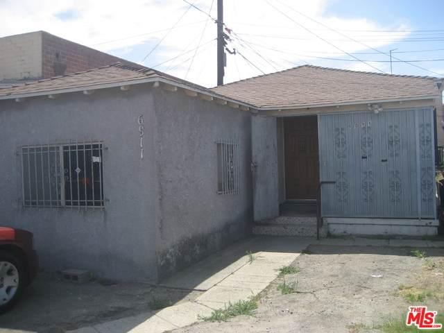 6911 San Pedro St - Photo 1