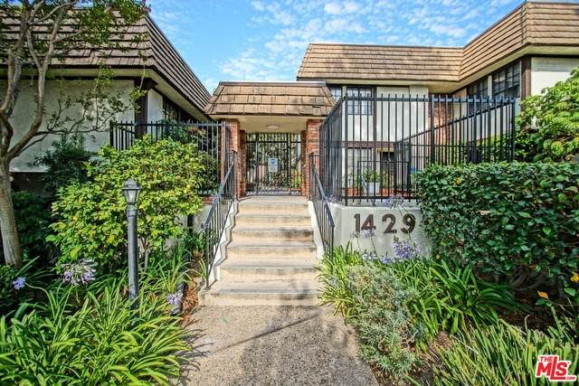 1429 Valley View Rd #21, Glendale, CA 91202 (#21-756910) :: Lydia Gable Realty Group