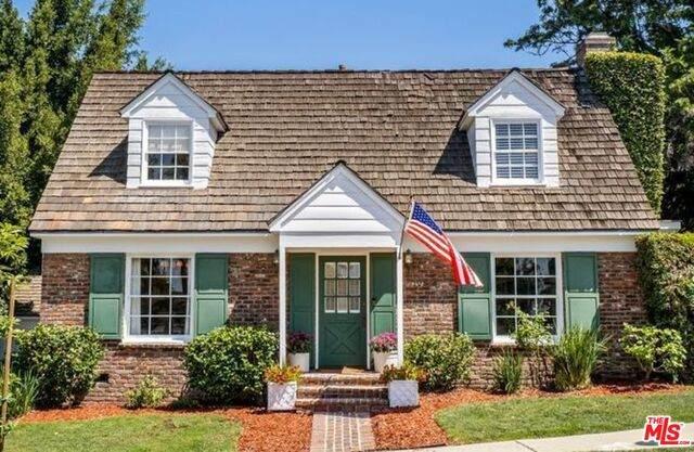 10353 Northvale Rd, Los Angeles, CA 90064 (#21-757474) :: Berkshire Hathaway HomeServices California Properties