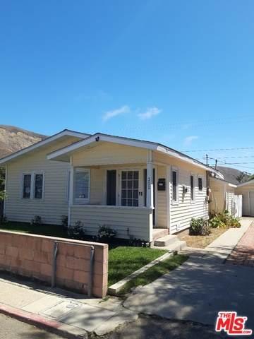 302 Franklin Ln, Ventura, CA 93001 (#21-759018) :: Berkshire Hathaway HomeServices California Properties