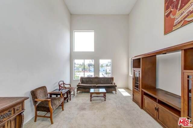 1118 Valencia St #311, Los Angeles, CA 90015 (MLS #21-761230) :: The John Jay Group - Bennion Deville Homes