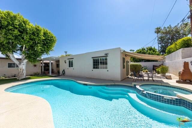 72555 NW Beavertail St, Palm Desert, CA 92260 (#21-762770) :: Montemayor & Associates