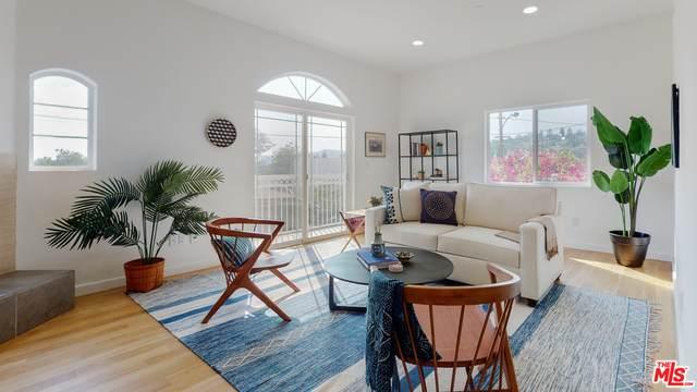 3724 Toland Way, Glassell Park, CA 90065 (#21-763596) :: Montemayor & Associates