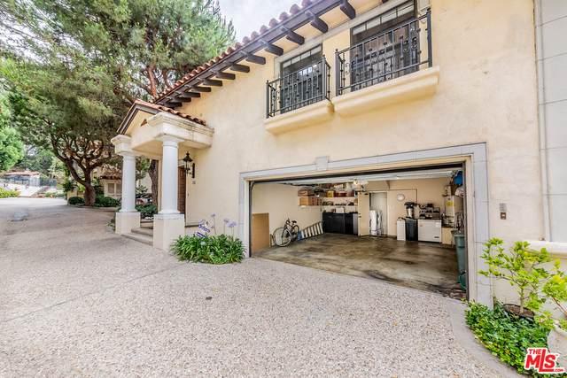 54 N Arroyo Blvd, Pasadena, CA 91105 (#21-765830) :: Montemayor & Associates