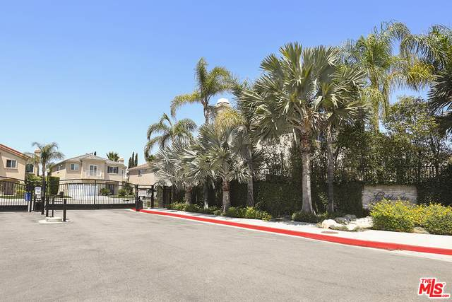 7636 Coldwater Canyon Ct, North Hollywood, CA 91605 (#21-766024) :: TruLine Realty