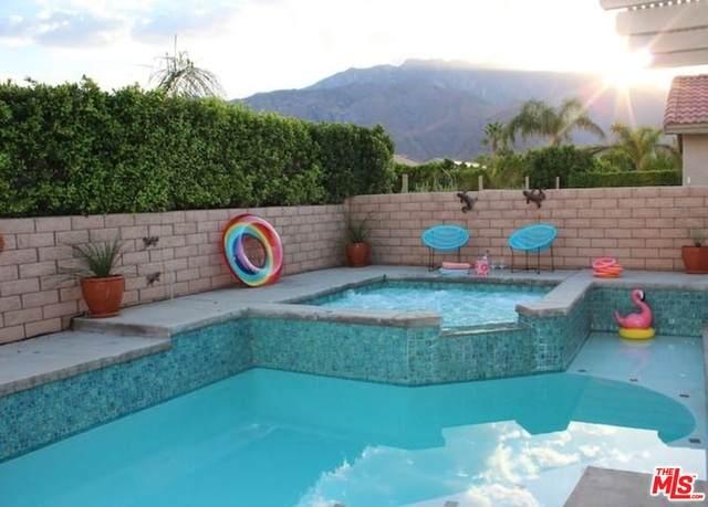 1597 E Racquet Club Rd, Palm Springs, CA 92262 (MLS #21-766746) :: Brad Schmett Real Estate Group