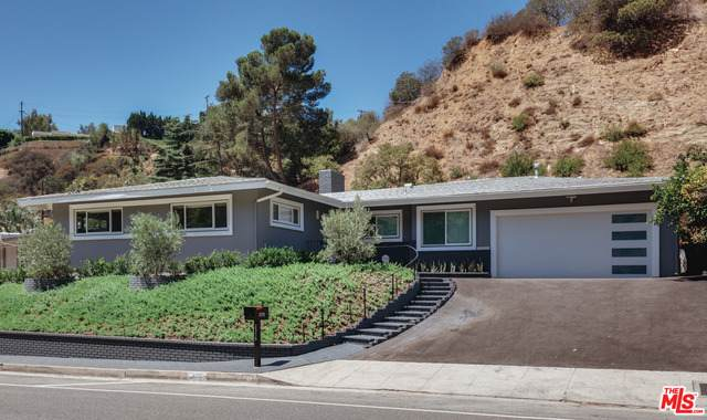 2315 Coldwater Canyon Dr - Photo 1
