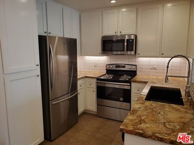 1300 Saratoga Ave #1203, Ventura, CA 93003 (MLS #21-769922) :: Mark Wise | Bennion Deville Homes