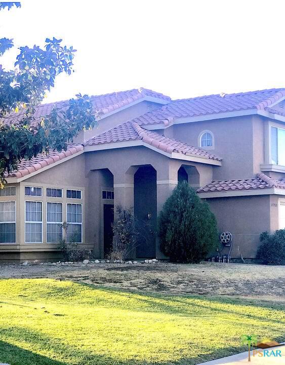 12251 San Marcos St, Victorville, CA 92392 (#21-790866) :: The Pratt Group