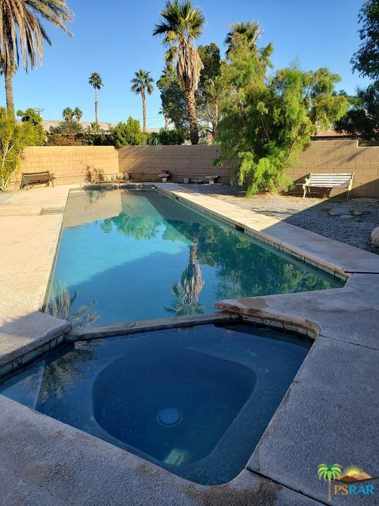 67505 Quijo Rd, Cathedral City, CA 92234 (#19420944PS) :: Fred Howard Real Estate Team