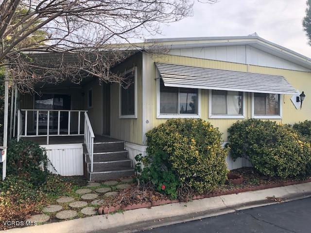 21001 Plummer Street #117, Chatsworth, CA 91311 (#219000305) :: Lydia Gable Realty Group