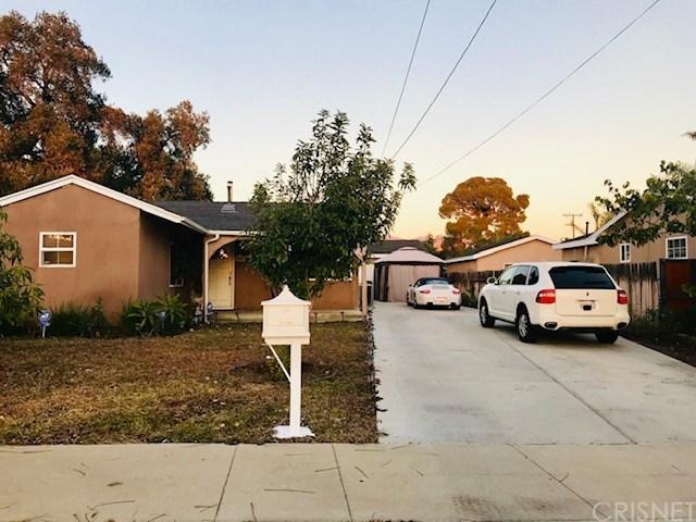 715 7TH Street, San Fernando, CA 91340 (#SR19007901) :: Lydia Gable Realty Group