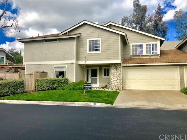971 Alleghany Circle, San Dimas, CA 91773 (#SR19022898) :: The Agency