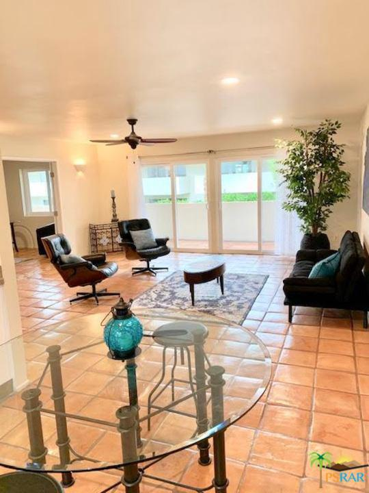 2396 S Palm Canyon Drive #25, Palm Springs, CA 92264 (#19435968PS) :: Lydia Gable Realty Group