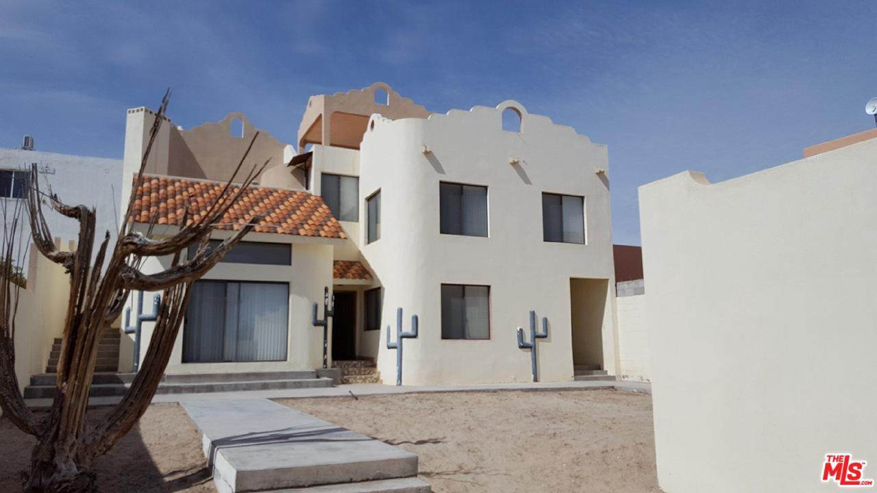 333 San Felipe Ave Baja Mexico - Photo 1
