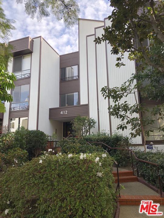412 N Oakhurst Drive, Beverly Hills, CA 90210 (#19451810) :: Golden Palm Properties