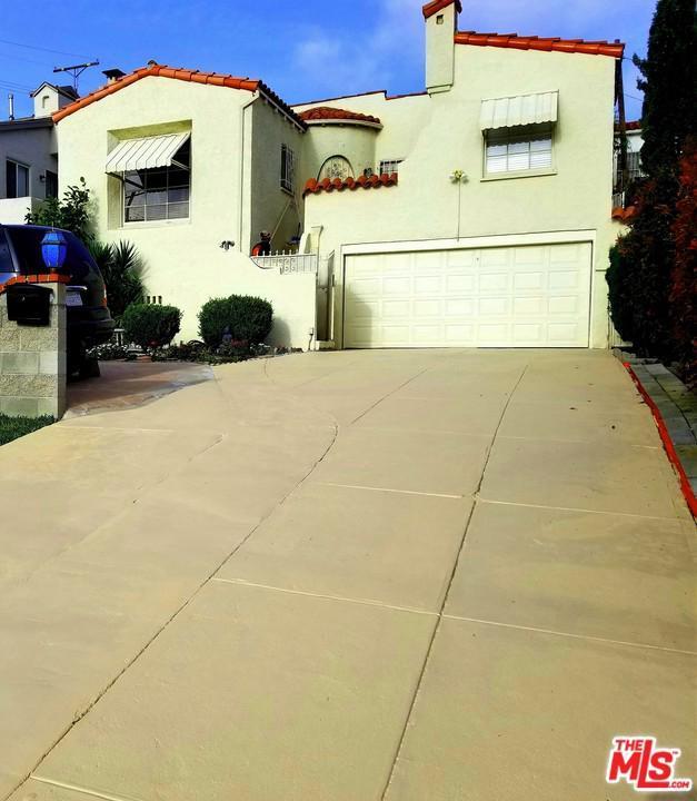6120 S Verdun Avenue, Los Angeles (City), CA 90043 (#19459550) :: Paris and Connor MacIvor