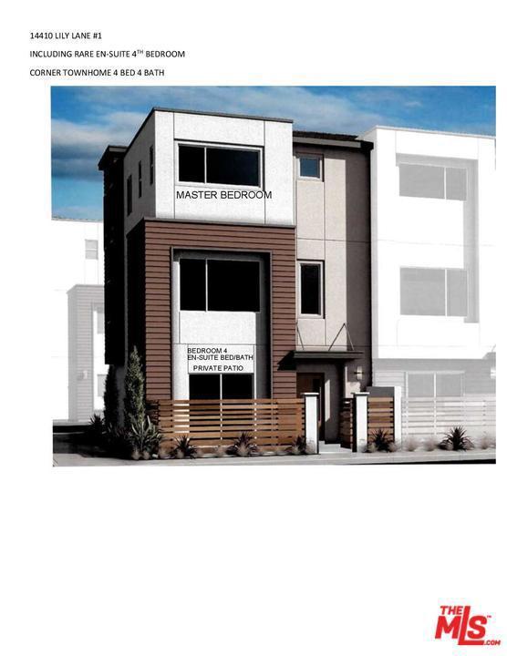 14410 Lily Lane #1, Gardena, CA 90247 (#19462866) :: Fred Howard Real Estate Team