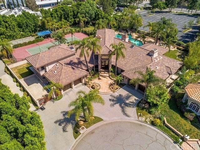 17100 Halsted Street, Northridge, CA 91325 (#SR19121908) :: Randy Plaice and Associates