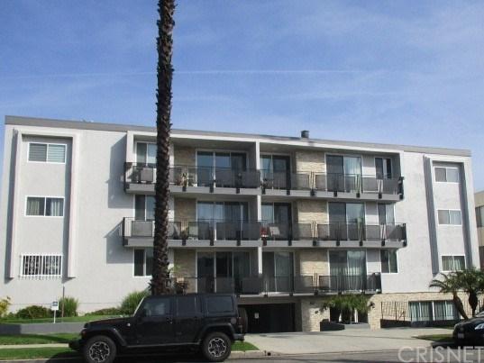 847 5TH Street #208, Santa Monica, CA 90403 (#SR19163496) :: Paris and Connor MacIvor