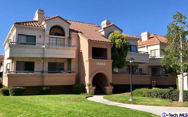 18203 Flynn Drive #5111, Canyon Country, CA 91387 (#319002858) :: Lydia Gable Realty Group