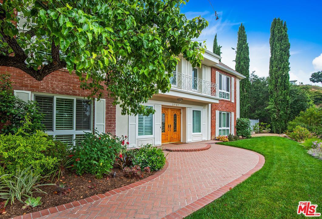 3757 Green Vista Drive - Photo 1