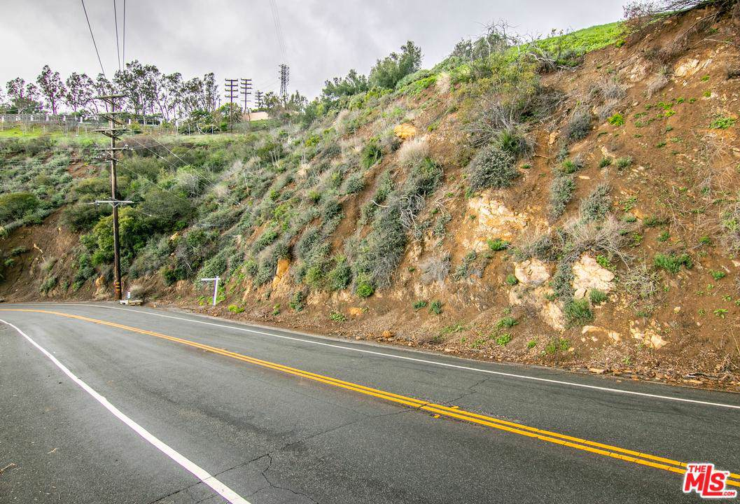0 Latigo Canyon - Photo 1