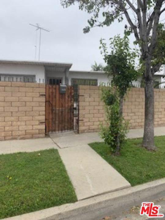 8707 Cord Avenue, Pico Rivera, CA 90660 (#19511348) :: Lydia Gable Realty Group