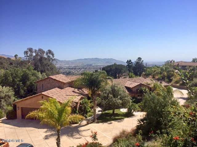1020 San Clemente Way, Camarillo, CA 93010 (#217004808) :: TruLine Realty