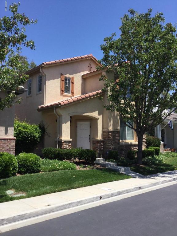 5081 Flagstone Lane, Simi Valley, CA 93063 (#217007743) :: Eric Evarts Real Estate Group