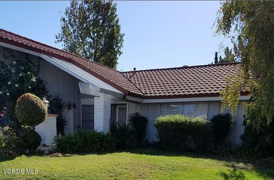 2338 Burnside Street, Simi Valley, CA 93065 (#217013818) :: TruLine Realty