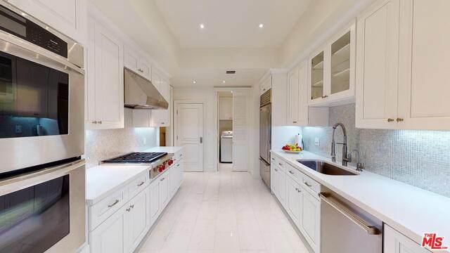 10120 Empyrean Way #102, Los Angeles, CA 90067 (MLS #20-564884) :: Mark Wise | Bennion Deville Homes