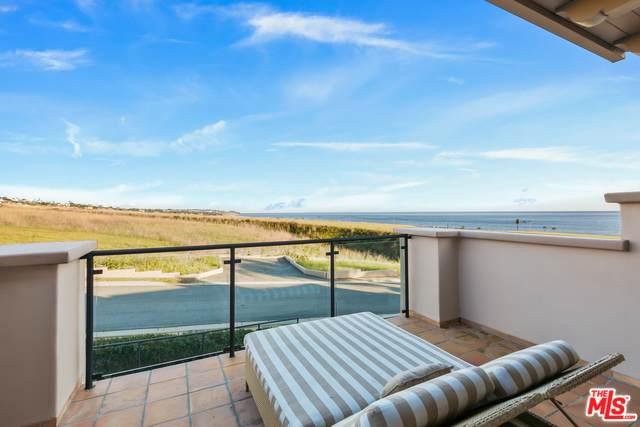 6456 Lunita Rd, Malibu, CA 90265 (MLS #20-566902) :: Hacienda Agency Inc