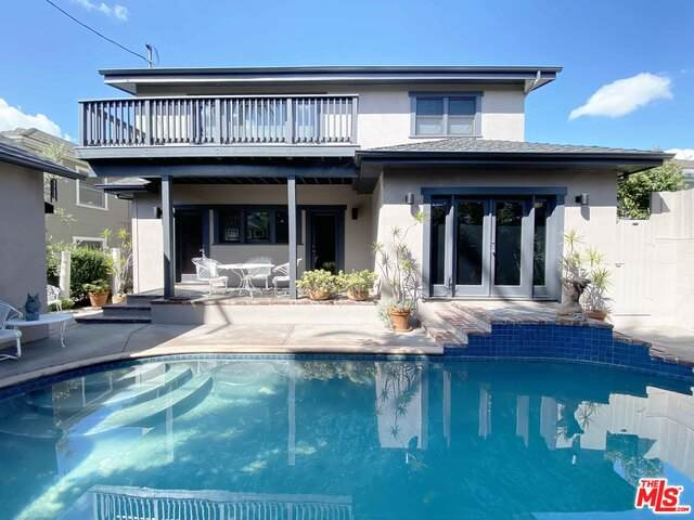 128 N Ridgewood Pl, Los Angeles, CA 90004 (MLS #20-567170) :: Hacienda Agency Inc