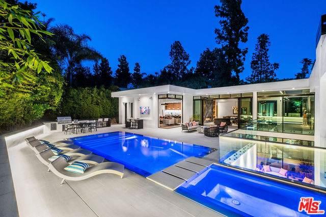 1049 Loma Vista Dr, Beverly Hills, CA 90210 (#20-574340) :: Randy Plaice and Associates