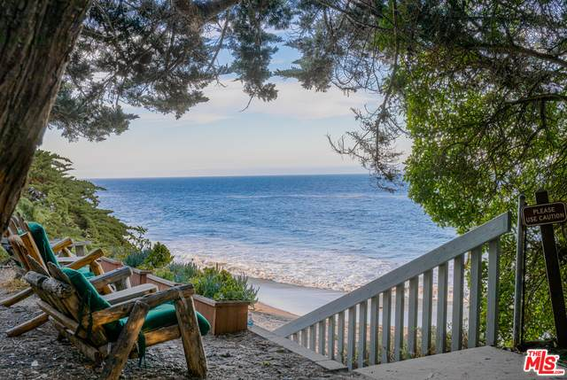 31855 Broad Beach Rd, Malibu, CA 90265 (#20-606954) :: Compass