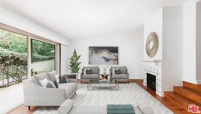 28404 Ridgecroft Ct, Rancho Palos Verdes, CA 90275 (#20-610010) :: Randy Plaice and Associates