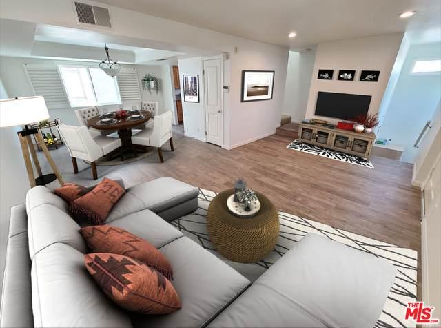 151 Bonita St E, Arcadia, CA 91006 (#20-619084) :: HomeBased Realty