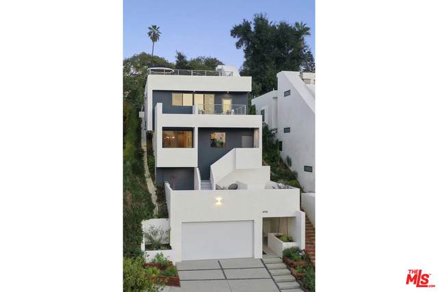 4756 Baltimore St, Los Angeles, CA 90065 (#20-640952) :: The Parsons Team