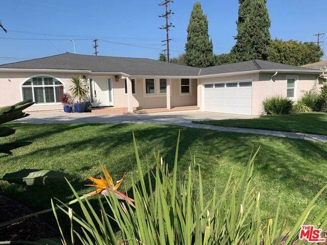 8035 Kittyhawk Ave, Los Angeles, CA 90045 (#20-659546) :: The Suarez Team