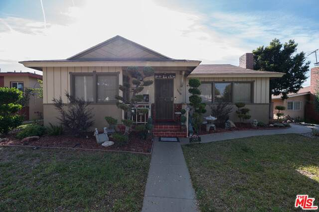 2430 Hudspeth St, Inglewood, CA 90303 (#20-659936) :: The Grillo Group